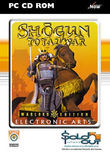Shogun: Total War - Warlord Edition for PC