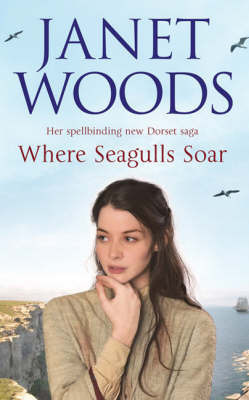 Where Seagulls Soar by Janet Woods