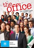 The Office (US) Season 8 on DVD