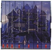 Harry Potter Box Set: Special Edition (Complete Vol 1-7) by J.K. Rowling