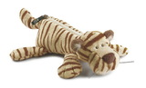 Nici: Tiger Pencil Pouch - 25 cm