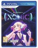 Superbeat Xonic for PlayStation Vita