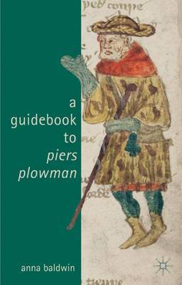 A Guidebook to Piers Plowman by Anna Baldwin image