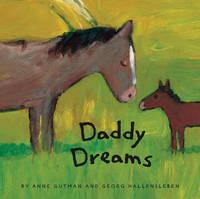 Daddy Dreams by Anne Gutman