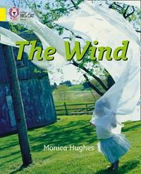 The Wind by Monica Hughes