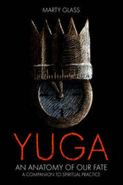 Yuga by Marty Glass image