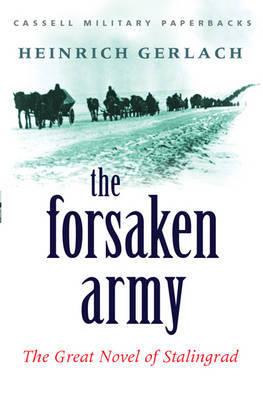 The Forsaken Army by Heinrich Gerlach image