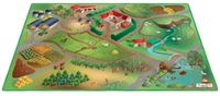 Farm Playmat with Animals