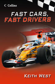 Fast Cars by Keith West