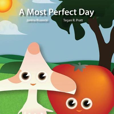 A Most Perfect Day by Janina Rusiecki image