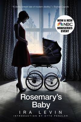 Rosemary's Baby by Ira Levin image