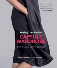Sewing Your Perfect Capsule Wardrobe image