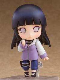Naruto Shippuden: Nendoroid Hinata Hyuga - Articulated Figure