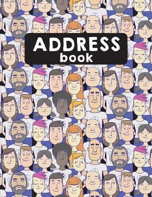 Address Book For Kids by Mhieo Sonny