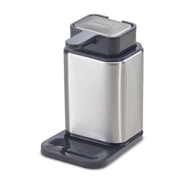 Joseph Joseph - Surface Stainless-Steel Soap Pump