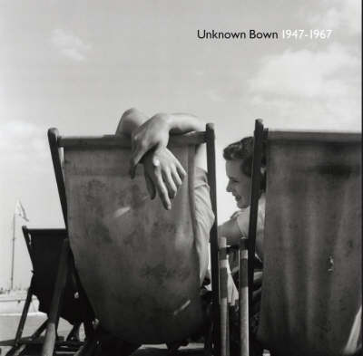 The Unknown Bown by Jane Bown image