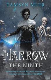 Harrow the Ninth by Tamsyn Muir image