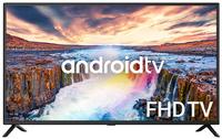 "Kogan: 42"" Full HD LED Smart Android TV (Series 9, RF9220)"