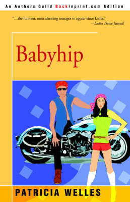 Babyhip by Patricia Welles image