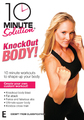 10 Minute Solution: Knockout Body Workout on DVD
