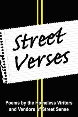 Street Verses by Street Sense
