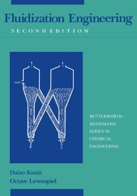 Fluidization Engineering by Octave Levenspiel