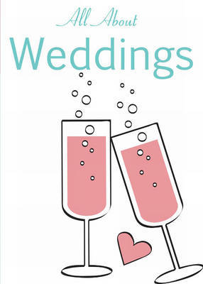 All About Weddings by Ellen Bell image