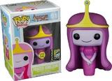 Adventure Time Princess Bubblegum Glow Pop! Vinyl Figure