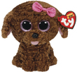 Ty Beanie Boo's: Maddie Plush