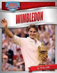 Wimbledon by Marty Gitlin