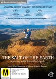 The Salt Of The Earth DVD