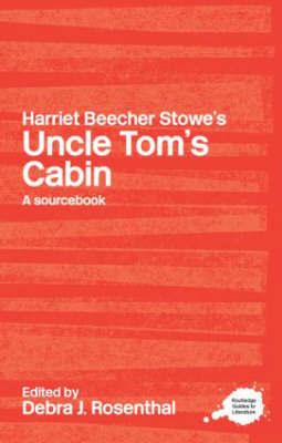 Harriet Beecher Stowe's Uncle Tom's Cabin image