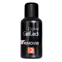 Gellack Remover