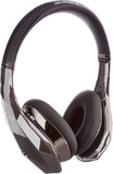 Monster DiamondZ On-Ear Universal CT Headphones - Black/Chrome