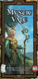 Mystic Vale - Card game