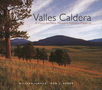 Valles Caldera image