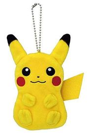 Pokemon: Pikachu Flat Mini Pouch
