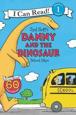 Danny And The Dinosaur by Syd Hoff image