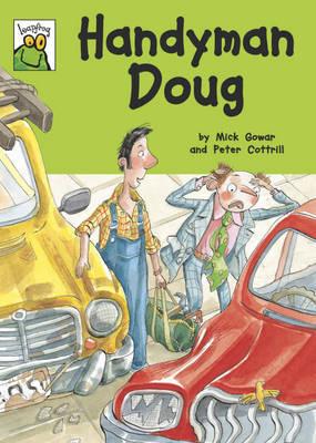 Handyman Doug: v. 53 by Mick Gowar image