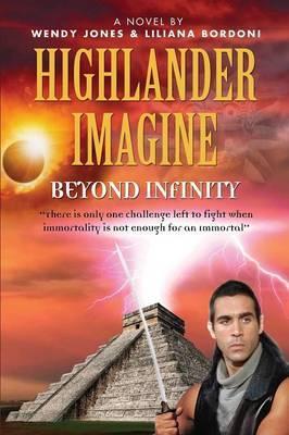 Highlander Imagine by Wendy, Lou Jones image