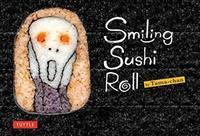 Smiling Sushi Roll by Takayo Kiyota