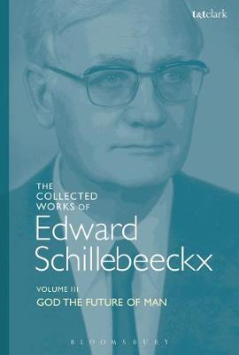 The Collected Works of Edward Schillebeeckx Volume 3 by Edward Schillebeeckx image