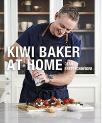 Kiwi Baker at Home by Brettschneider Dean