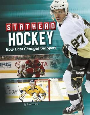 Stathead Hockey by Hans Hetrick
