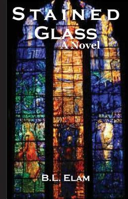 Stained Glass by B L Elam image