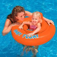 "Intex: Baby Float - Inflatable Swim Seat (30"")"