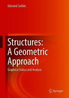 Structures: A Geometric Approach by Edmond Saliklis