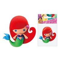 The Little Mermaid Ariel 3D Foam Magnet
