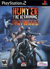 Hunter: The Reckoning Wayward for PlayStation 2