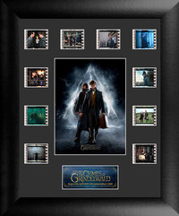 FilmCells: Mini-Montage Frame - Fantastic Beasts 2